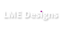 Web Design - LME Designs