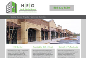 Web Design - Hersh Realty Group